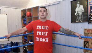 Boxe, era un leggero, il 28 luglio sfida Danny Williams da peso massimo