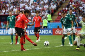 Sembra una barzelletta: la perfetta Germania scivola per una Corea, come l'imperfetta Italia del'66…