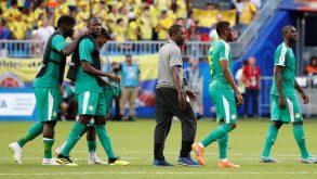 """Senegal beffato dal """"nuovo"""" fair play del calcio. Dov'è la correttezza?"""