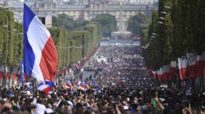 Errore: non è stato un super Mondiale e non è la prima Francia multietnica. Verità: Ronaldo paga meno tasse…