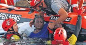 """""""Io Marc Gasol stella dell'Nba, non dimenticherò mai di aver salvato una vita. Aiutiamo questa povera gente"""""""