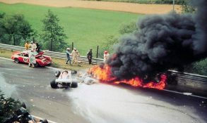42 anni fa il rogo del Nurburgring