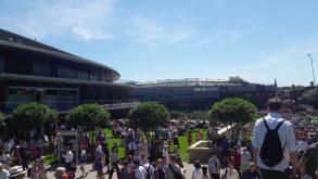 Record a Wimbledon: 21 teste di serie già a casa