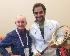 L'astrologia dei campioni: Laver e Federer, nati a un giorno di distanza. Super giugno, con Borg e Nadal!