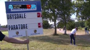 """Golf, talento all'italiana: da Manassero a Paratore. """"Si cresce solo senza vizi"""""""