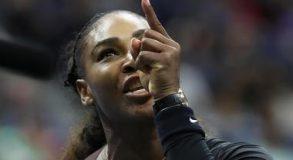 Serena perde la testa e un altro Slam, aiutando il Sol levante Naomi