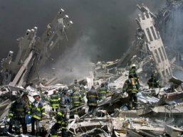 Io c'ero quando cadevano le Torri Gemelle, quel maledetto 11 settembre 2001. Ho visto anche questo!