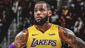 Nba: Lakers da titolo con LeBron? No, è sempre Golden State la n.1