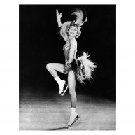 12 ottobre 1969, muore la divina Sonja Henie