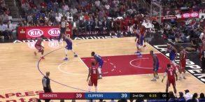 NBA: tra squalifiche e vittorie, sorprendenti  i Clippers