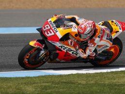 MotoGP di Thailandia 2018: Marquez primo davanti a Dovizioso
