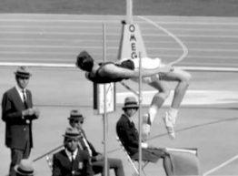 20 ottobre 1968, il salto di Dick Fosbury