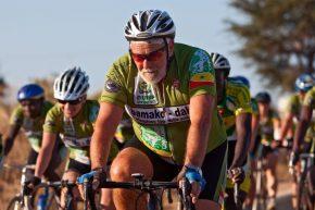 Addio Agnolin, fischietto con il ciclismo nel cuore