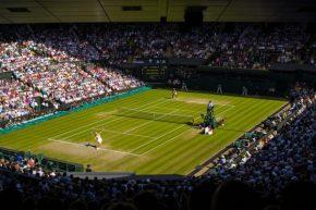 Novità 2019: tie-break al quinto set a Wimbledon