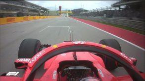 Qualifiche GP Usa 2018: pole per Hamilton. Secondo Vettel