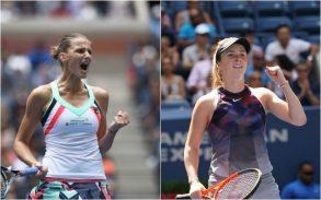Prima giornata WTA Finals 2018: vincenti Svitolina e Pliskova
