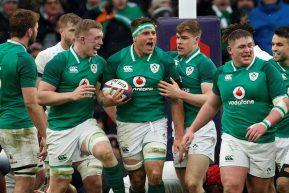 """Odio per gli inglesi, adorazione per le risse, organizzazione: """"Non ci basta dove siamo"""". E' l'Irlanda!"""