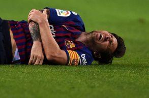 Tutto il meglio del calcio estero: Mourinho beffato da Sarri in extremis, ko Messi