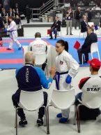 Mondiali di karate, 7 medaglie azzurre tra kumite e kata