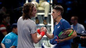 Tsitsipas e De Minaur si confermano, come tutti ai due Masters. L'unica sorpresa può essere…Federer!