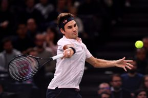Djokovic, asso senza amore.