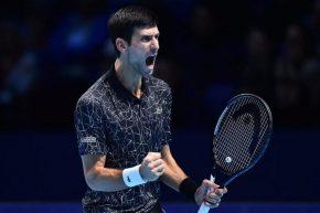 Atp Finals, Djokovic vince facile e si porta ad un passo dalla semifinale