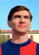 24 novembre 1940: nasce Giacomo Bulgarelli, l'anima del Bologna