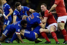 Novembre ovale: arriva la scorpacciata di test match del rugby internazionale