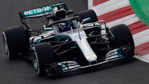 Mercedes: grazie Formula 1, l'auto comoda è diventata sportiva