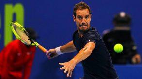 Per Gasquet la Coppa Davis finisce qua.
