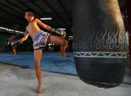 Il lato oscuro del Muay Thai: tredicenne perde la vita combattendo