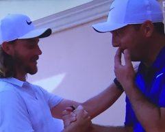 Golf, Molinari vince la Race to Dubai. Primo italiano a riuscirci. In una stagione supera i 6 Mln di dollari di premi