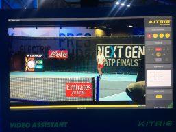 Tennis, la video analisi come nuova frontiera del coaching mobile