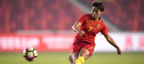 Era prevedibile, ma Lady Messi sta conquistando il calcio francese