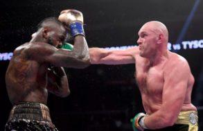 La guida del WBC è chiara, secondo le regole Tyson Fury aveva vinto
