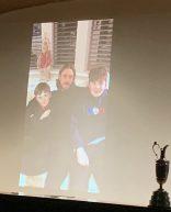 Il premio più importante: il messaggio di Thomas Paul Fleetwood per Chicco