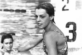 27 dicembre 1954, nasce Novella Calligaris
