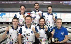 Bowling, l'Italia è campione del mondo: battuti gli Stati Uniti