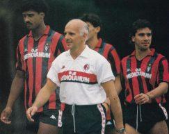 9 dicembre 1990, il Milan torna sul tetto del mondo