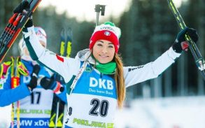 Biathlon, Pokljuka 2018: superlativa Makarainen