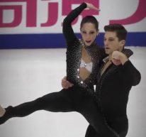 Pattinaggio artistico, Finale Grand Prix 2018: il sogno è diventato realtà