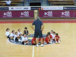 Bambini e ragazzi: la multilateralità nello sport è la chiave per i progressi di domani