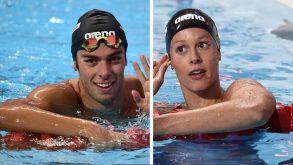 Nuoto, Mondiali in Cina : Detti conquista il bronzo, Pellegrini sfiora il podio