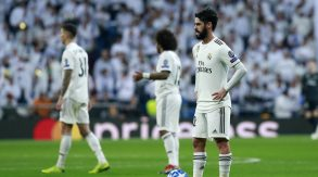 Champions League, Real Madrid sconfitto dal Cska Mosca
