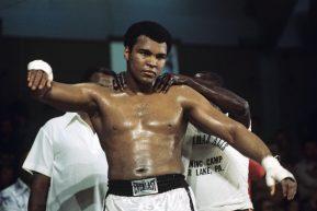 17 gennaio 1942 – Nasce Muhammad Ali, il più grande di tutti