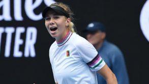 Bonfiglio-Parigi, da russa doc Elena Rybakina doma la futura star Anisimova