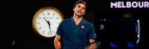 """AO, Federer: """"Ho grossi rimpianti. Passaggio di consegne? Lo dicono da 10 anni. Giocherò il Roland Garros!"""""""