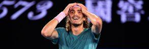 Roland Garros Day 11, Petra sorride, Stefanos si vendica