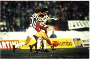 16 gennaio 1985 – La Juventus si aggiudica la Supercoppa europea