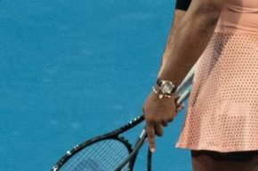 Tennis, storica prima volta: Serena Williams vs Roger Federer